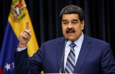 Venezuela: senadores piden a Trump que declare