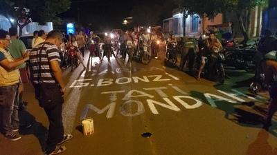Los escraches contra autoridades siguen en Concepción