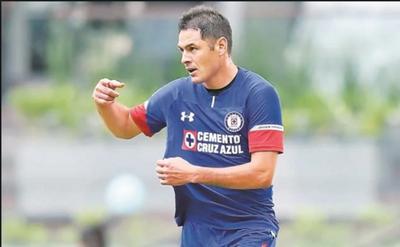 Tres paraguayos en la final en México