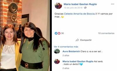 HOY / Diputada 'investigadora' peleó por más plata para rubro que explota su amiga y socia