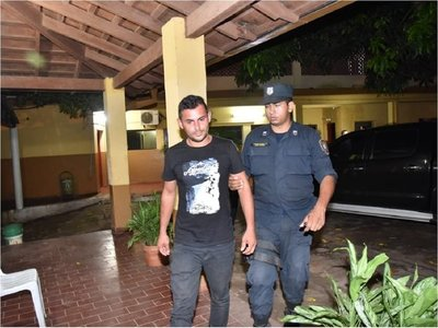 Conductor que atropelló a joven en Villa Elisa se entrega a la Policía