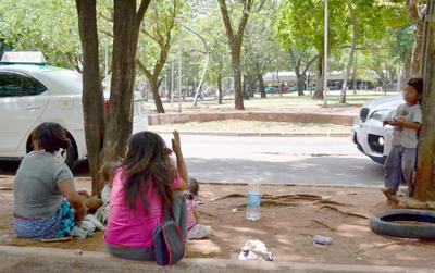 Fortalecerán trabajos  para proteger a  niños vulnerables