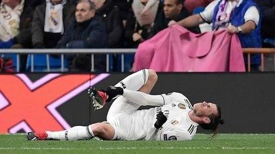 HOY / Bale da el susto a días del Mundial de Clubes