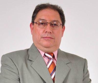 CDE: Carlos Bottino recusó al fiscal René Fernández