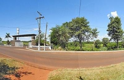 Detectan negociado con un valioso terreno municipal en Pdte. Franco