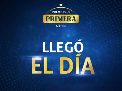 Premios de Primera, por Tigo Sports