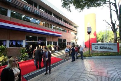 Centro de Entrenamiento del Emprendedor abrió sus puertas