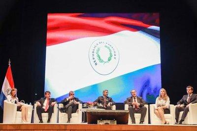 """Villamayor: """"Paraguay no es el imperio de la tolerancia al delito"""""""