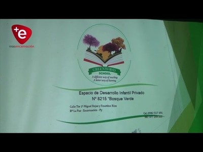 SISTEMA EDUCATIVO PLURILINGÜE EN GREENWOOD SCHOOL