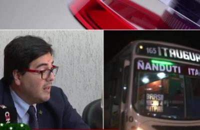 Se llega a un acuerdo sobre cobertura nocturna de ómnibus