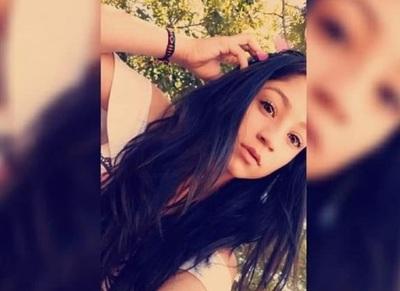 Adolescente de 15 años muere apuñalada por su expareja