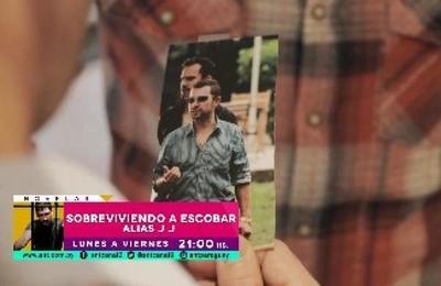 ¡Esto es lo que se viene hoy con Sobreviviendo a Escobar, Alias JJ!