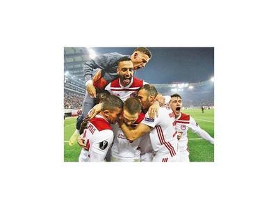 Sorpresa en Europa League