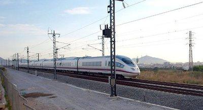 Más de 150 trenes cancelados en España por una huelga de ferroviarios