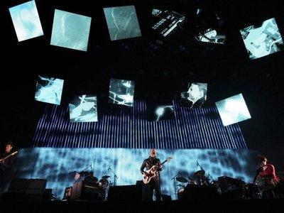 Radiohead y The Cure entrarán al Salón de Fama del Rock & Roll