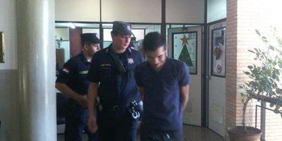 Supuesto asesino de quinceañera fue aprehendido en Itape