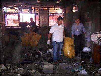 Inicia reconstrucción de la Municipalidad de Encarnación