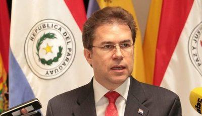 """Canciller desmintió """"falsedades"""" difundidas sobre el Pacto Global Migratorio"""