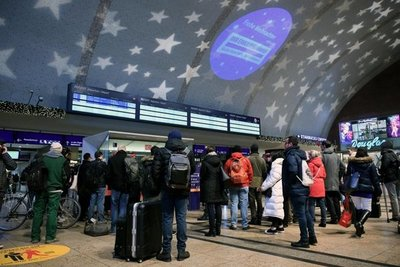 Alemania legaliza tercer género en certificados de nacimiento
