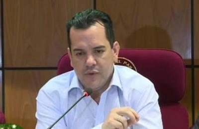 Comisión bicameral tomará medidas ante la ausencia de Horacio Cartes