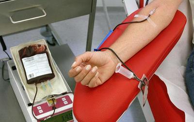 """""""Regalo de Navidad"""": Instan a donación de sangre"""