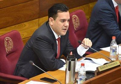 Comisión recurrirá a la justicia para que Cartes declare por el caso Messer