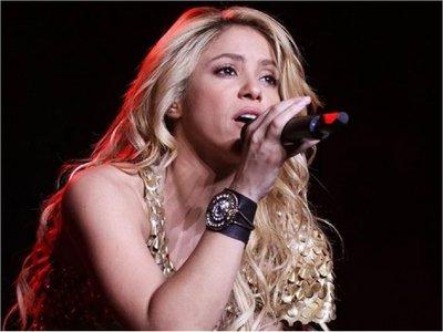 Fiscalía española acusa a Shakira por delitos contra Hacienda