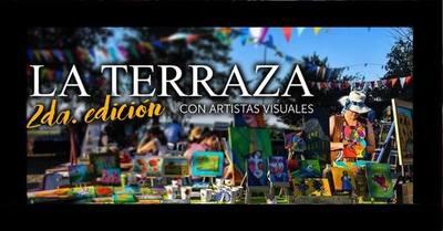 Feria con propuestas artísticas por fin de año