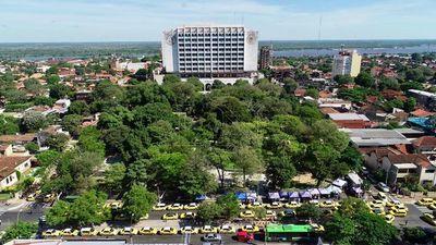 Jueza rechazó pedido de taxistas y MUV seguirá operando