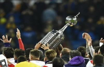 Conmebol anuncia que Facebook se adjudicó transmisión de partidos de Copa Libertadores