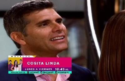 ¡Te dejamos un avance de Cosita Linda!