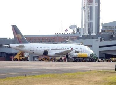 HOY / Esperan abrir ruta aérea con EEUU en los próximos meses