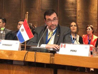 Paraguay subraya que agricultura sigue dificultando acuerdo Mercosur-UE