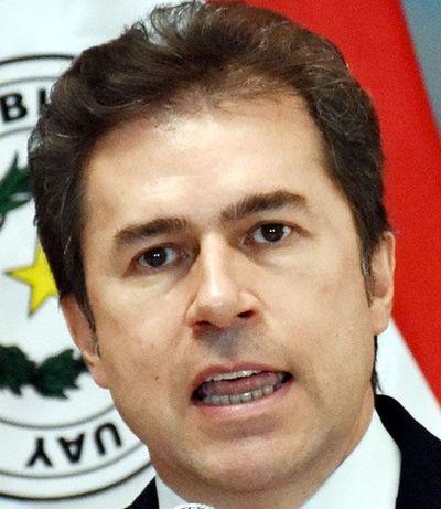 El Paraguay no será invadido por islámicos, afirma Castiglioni