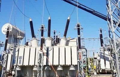 ANDE espera que demanda supere los 3.300 MW este fin de semana