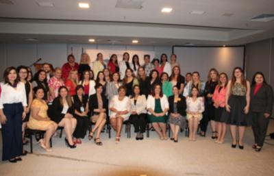 Culminó la 2ª edición de la Escuela de Formación Política de Mujeres Líderes