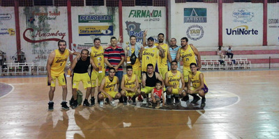Basket: Vibrante final del torneo comercial