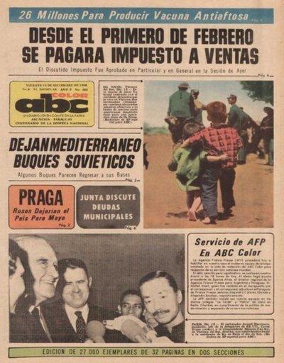 15 de diciembre de 1968