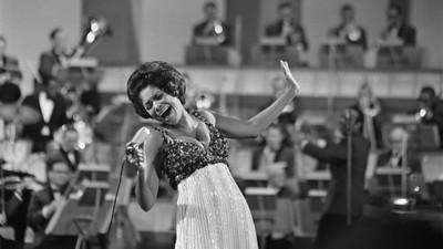 Fallece la cantante de jazz Nancy Wilson