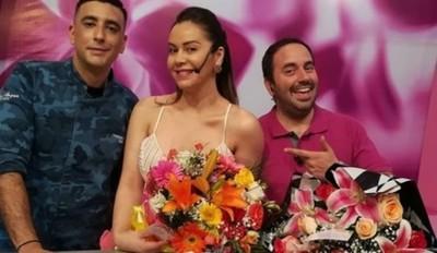 El Agasajo Sorpresa Que Recibió Liliana Álvarez Por Su Cumpleaños
