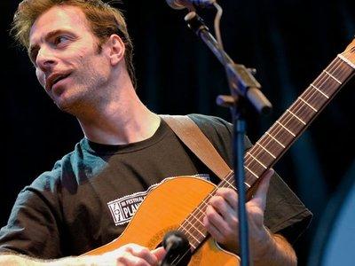 Kevin Johansen prepara concierto y nuevo disco