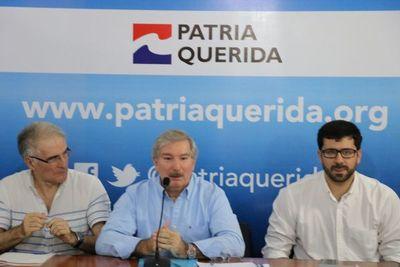 PPQ pretende conquistar principales intendencias del país