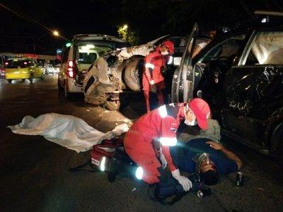Fuerte campaña en pos de unas fiestas sin víctimas de accidentes
