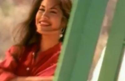 Lanzarán serie sobre la vida de Selena