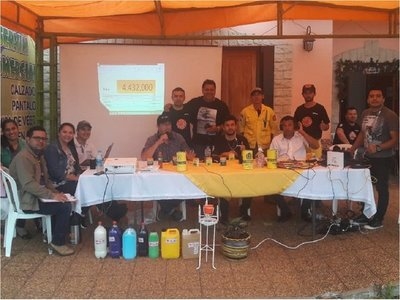 Misiones: Organizan maratón radial para comprar ambulancia