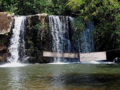 Mades pide que parques nacionales no sean utilizados como balnearios
