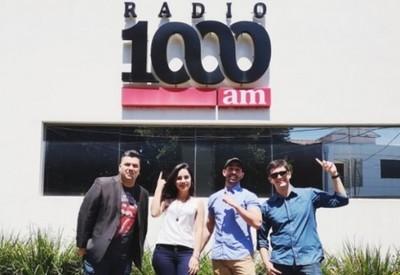 AAM: El Programa Periodístico Más Influyente De La Televisión Desembarca En Radio 1000