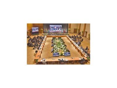 Abdo participará de Cumbre del Mercosur por primera vez