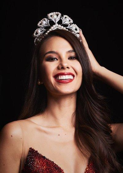 Miss Universo: Miss Filipinas Catriona Gray es la nueva reina