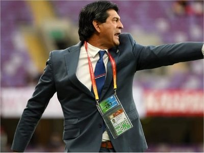 Pepe Cardozo explica el motivo de la derrota ante el Kashima